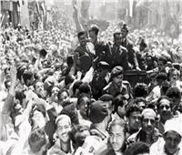 حكايات| وقفت في وجه بريطانيا.. أول دولة دعمت ثورة «23 يوليو»