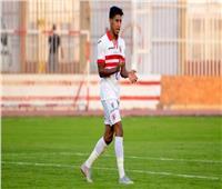 خاص| الزمالك يتوصل لاتفاق نهائي مع نادي مغربي لإعارة أحداد