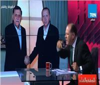 فيديو| «الديهي»: فايز السراج باع نفسه بثمن بخس لقطر وتركيا