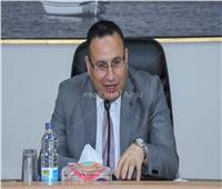 محافظ الإسكندرية يعقد مؤتمرا مجتمعيا لعرض مشروعات قطاع الصحة بالثغر