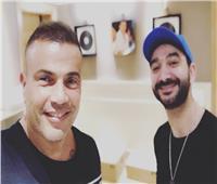 خاص| نادر حمدي: لهذا السبب ابتعدت عن ألبوم عمرو دياب «أنا غير»