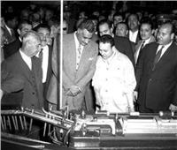 ثورة 23 يوليو.. أطلقت شرارة التصنيع الحربي