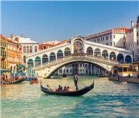 «إيطاليا» تسجل زيادة كبيرة في عدد الليالي السياحية