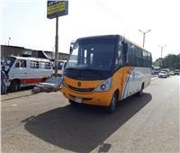 الإسكان: تشغيل أتوبيسين ضمن منظومة النقل الجماعي بمدينة قنا الجديدة
