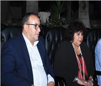 عبد الدايم : مهرجانات الأوبرا الصيفية باتت من علامات خارطة الثقافة المصرية في المحافظات