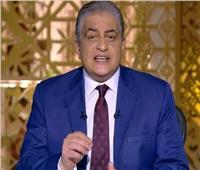 أسامة كمال يكشف ملامح حكمت تفكير قادة ثورة يوليو بـ«مساء DMC»