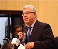 عميد هندسة عين شمس : انتقلنا من مرحلة الاتفاقيات المشتركة إلى شراكات دولية