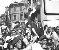 بث مباشر| الاحتفال بمرور 67 عاما على «ثورة 23 يوليو»