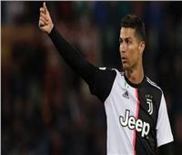 فيديو| رونالدو يسجل أول أهدافه بقميص يوفنتوس الجديد
