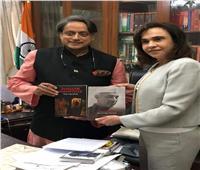 مصر تبحث دعم التعاون المشترك مع الهند
