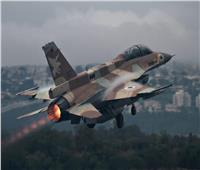 عاجل| ضربة جوية إسرائيلية على مدينة درعا السورية