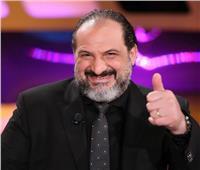 حوار| خالد الصاوي: الحياة أكثر قسوة بعد سن الخمسين