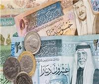 ننشر«أسعار العملات العربية».. والريال السعودي يسجل 4.44 جنيه