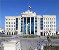 شاهد| مقر الحكومة في  مدينة العلمين الجديدة