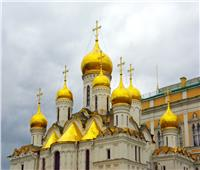 لقاء تاريخي بين أمين رابطة العالم الإسلامي وبطريرك موسكو