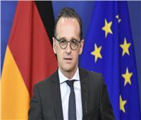 وزير الخارجية الألماني يتمنى لبوريس جونسون «حظًا طيبًا»