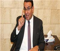 حسب الله: البرلمان تصدي لعدد من التشريعات الهامة