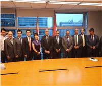 الإسكان: توقيع اتفاقية مع 8 بنوك صينية لتنفيذ منطقة الأعمال المركزية بالعاصمة الإدارية