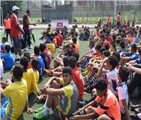 وزارة الرياضة: معسكر تدريبي لموهوبي كرة القدم «Top Talents»