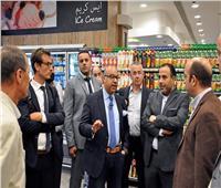 عشماوي: نستهدف تقليل حلقات التداول والفاقد وخفض الأسعار بنسبة 20 %