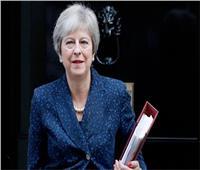 ماي تقدم استقالتها رسميًا من رئاسة الوزراء لملكة بريطانيا