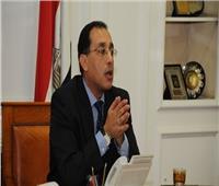 «مدبولي» يلتقي نائب رئيس مجلس إدارة مجموعة «عجلان وإخوانه» السعودية