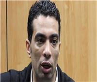 النيابة تواصل الاستماع لأقوال شادي محمد في واقعة سرقة شقته