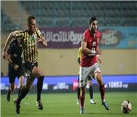 بث مباشر| مباراة الأهلي والمقاولون العرب بالدوري الممتاز