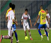 بث مباشر| مباراة الزمالك والإسماعيلي في الدوري الممتاز