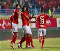 الأهلي الأول دفاعيًا في الدوري المصري