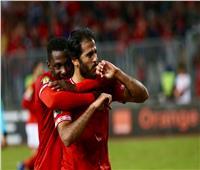 مروان محسن عن التتويج بالدوري: «جمهور الأهلي يستاهل البطولة»