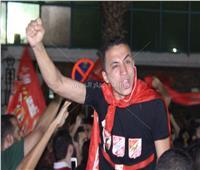 فيديو| جماهير الأهلي: «إحنا بتوع البطولات»