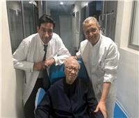 للمرة الثانية.. نقل الرئيس التونسي إلى المستشفى العسكري