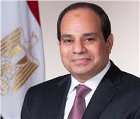 السيسي يصدر قرارًا جمهوريًا خاص بمصر والصين