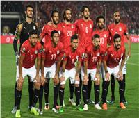 عاجل| مصر ترتقي بتصنيف الفيفا بعد «الكان»