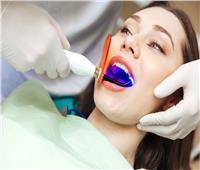 وداعاً لفوبيا طبيب الأسنان مع الليزر المائي