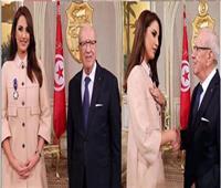 بالصور| درة عن السبسي: كان رجل المواقف في تونس