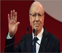 أليسا تواسي الشعب التونسي في وفاة «السبسي»