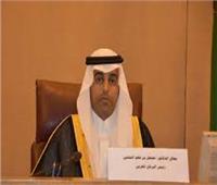 رئيس البرلمان العربي يُعزي الشعب التونسي في وفاة السبسي