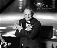 «شرم الشيخ الدولي للمسرح» ينعي فاروق الفيشاوي