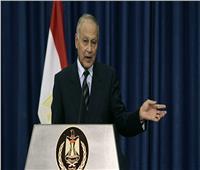 أبو الغيط ينعى الرئيس التونسي الباجي قايد السبسي