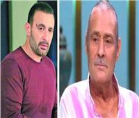 أول رد فعل من أحمد السقا على وفاة فاروق الفيشاوي
