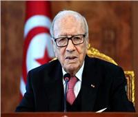 رئيس البرلمان العربي ينعى الرئيس التونسي السبسي