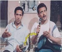 أشرف عبد الباقي ينعي فاروق الفيشاوي على «انستجرام»