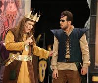 «أوبرا بنت عربي» مستمر على مسرح السلام حتى الأحد المقبل