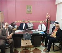 ختام مبادرة القوى العاملة لـ«رفع الوعى لمفتشي السلامة والصحة المهنية»