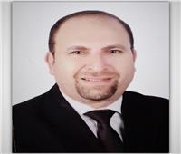 صور| ياسر جابر رئيسا لإدارة العلاقات العامة وخدمة المواطنين بوزارة التجارة
