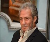 صفاء أبو السعود تنعى فاروق الفيشاوي: فقدنا شهمًا.. ورمزا للفن الأصيل