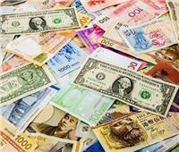 أسعار العملات الأجنبية أمام الجنيه المصري بختام تعاملات الخميس