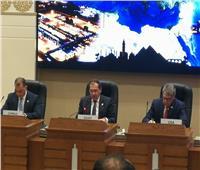 وزير الطاقة القبرصي يكشف عن موعد وصول الغاز لمصر